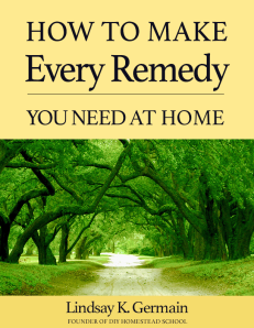 Free Eguide to Herbal Remedies
